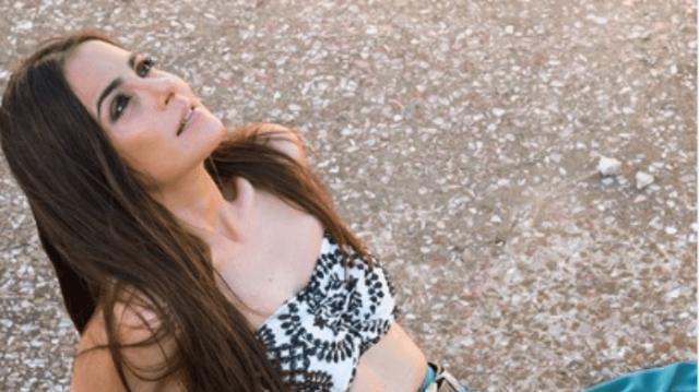 Αγγελική Δαλιάνη: Στο πλευρό άγνωστης καλλονής γυναίκας! Ποια είναι;