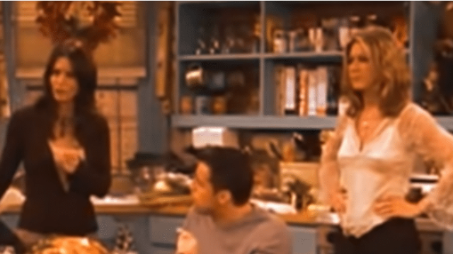 Το ήξερες αυτό; Γιατί στις αμερικανικές κωμωδίες ακούγονται γέλια; (Βίντεο)