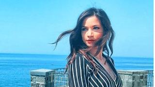 Κατερίνα Γερονικολού: Η γυρισμένη πλάτη από τον Τσιμιτσέλη και το στήριγμα που ψάχνει!