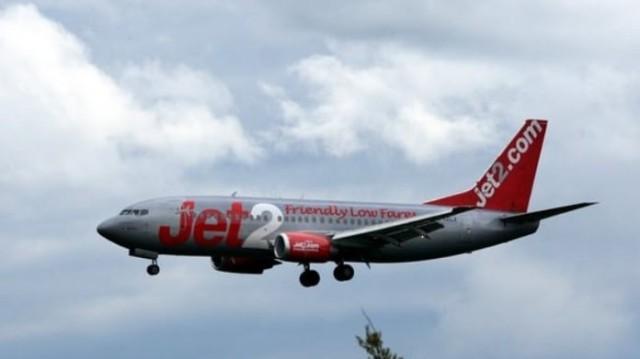 Επιβάτης πτήσης προσπαθούσε να ανοίξει την πόρτα, φώναζε «θα σας σκοτώσω όλους» και τώρα θα πληρώσει χιλιάδες ευρώ!