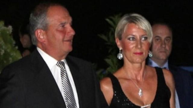 Κώστας Καραμανλής - Νατάσα Παζαΐτη: Πόσο μεγάλωσε η κόρη τους Αλίκη!
