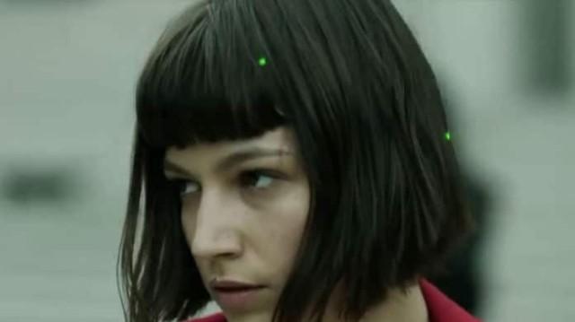 La Casa De Papel: Ποια Τόκιο; Αυτή είναι η πιο καυτή ηθοποιός της σειράς!
