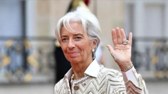 Παραίτηση «βόμβα» στο ΔΝΤ! Εγκατέλειψε η Λαγκάρντ! Ποιοι είναι οι πιθανοί διάδοχοι;