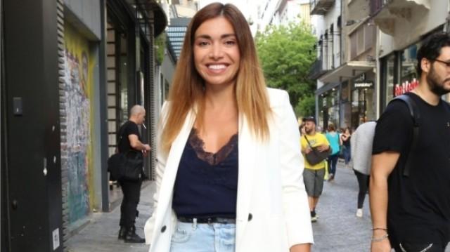 Όλγα Φαρμάκη: Πόζαρε με φουσκωμένη κοιλίτσα και γέννησε ερωτηματικά! (Βίντεο)