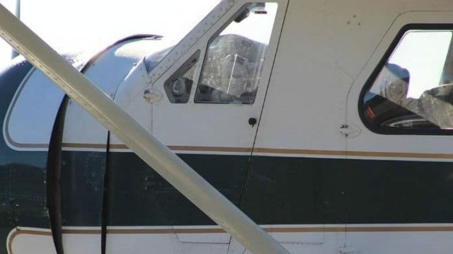 Τραγωδία! Συντριβή αεροσκάφους! Τρεις νεκροί μέχρι τώρα!