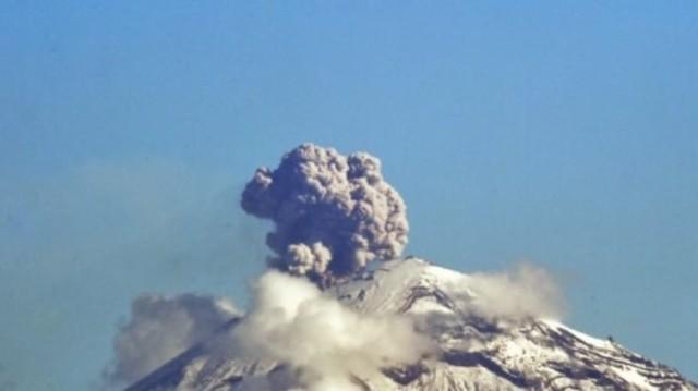 Ποιοι σεισμοί; Αυτός είναι ο κίνδυνος! Τα 4+1 ενεργά ηφαίστεια στην Ελλάδα! Τα 2 βρίσκονται δίπλα στην Αθήνα!