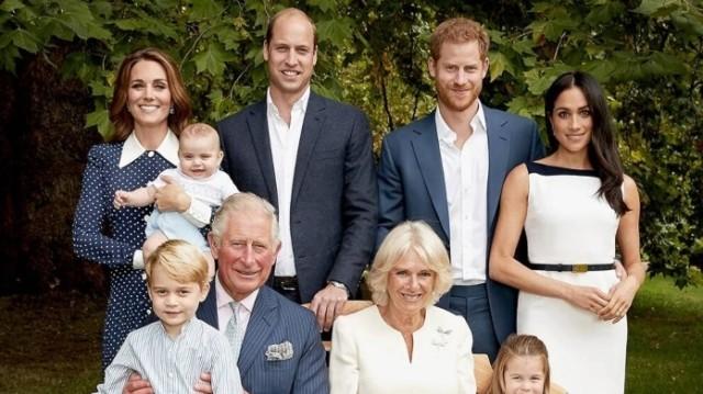 Φαφούτης ο πρίγκιπας! Οι φωτογραφίες με το αποκαλυπτικό χαμόγελο!