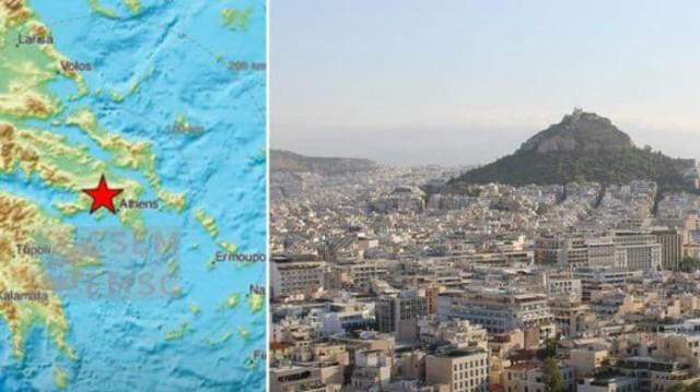 Η πρόβλεψη για τους σεισμούς στην Ελλάδα που ταράζει!