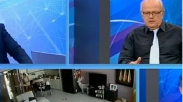 Ο Άκης Τσελέντης προειδοποιεί: «Περιμένουμε 30 φορές μεγαλύτερο σεισμό»!