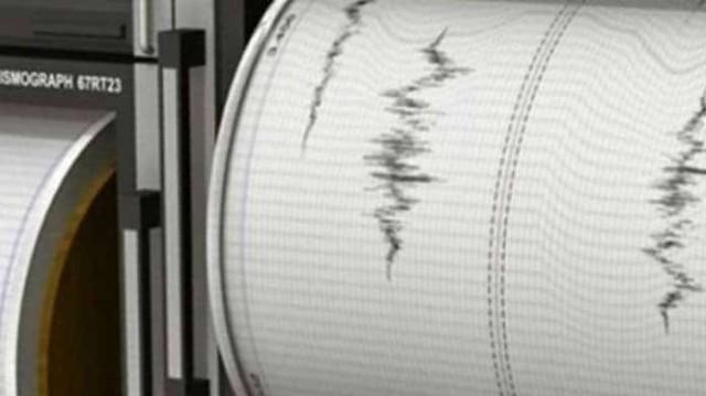 Ισχυρός σεισμός 6,3 Ρίχτερ! Που «χτύπησε» ο Εγκέλαδος;