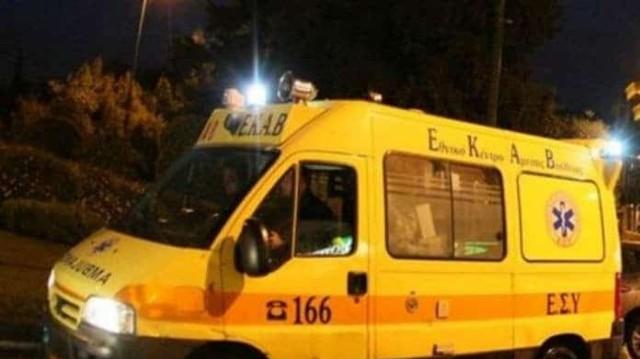 Θρήνος στην Ηγουμενίτσα! Νεκρός άντρας που χτύπησε πάνω σε προστατευτικό τοίχο και κατέληξε σε γκρεμό 7 μέτρων!