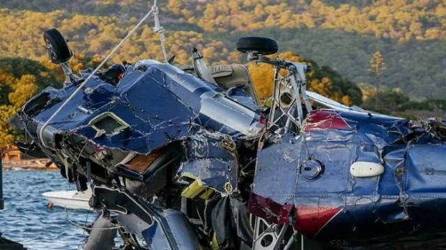 Τραγωδία στον Πόρο: Ραγδαίες εξελίξεις για το μοιραίο ελικόπτερο! Τι σχέση έχει το μαύρο κουτί;