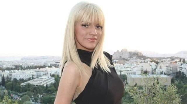 Σάσα Σταμάτη: Την «τσάκωσε» ο φωτογραφικός φακός σε βραδινή έξοδο πιο λαμπερή από ποτέ!