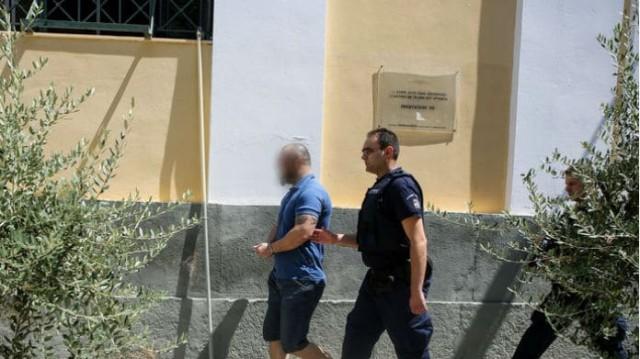 Δολοφονία Γιάννη Μακρή: Αυτός είναι ο δεύτερος φερόμενος δολοφόνος του επιχειρηματία! Φωτογραφίες του στη δημοσιότητα!