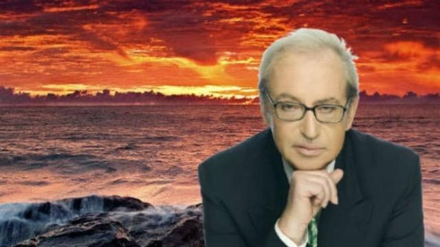 Κώστας Λεφάκης: «''Σκορπιός'' στο τέλος ο Αύγουστος για ένα ζώδιο! Το κεντρί του στάζει το τέλος»!