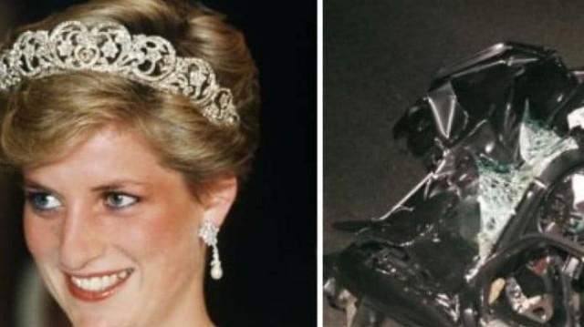 Πριγκίπισσα Νταϊάνα: Με σημαδεμένο πρόσωπο ο επιζών του τροχαίου! Η εικόνα που σοκάρει...