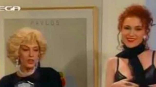 Αυτή την ηθοποιό από την σειρά «Δυο Ξένοι» την θυμάστε; Σήμερα δεν θα την αναγνωρίζατε!