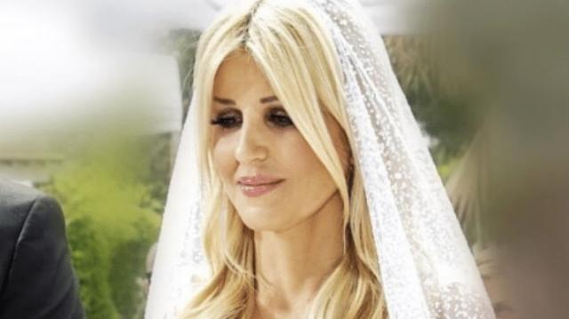 Έλενα Ράπτη: Το μεγάλο ευχαριστώ και οι νέες φωτογραφίες του γάμου της που βλέπουν πρώτη φορά το φως της δημοσιότητας!