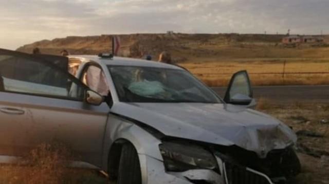 Σοκ! Βρέθηκε νεκρός γνωστός υπουργός σε τροχαίο! Τι συνέβη; (Βίντεο)