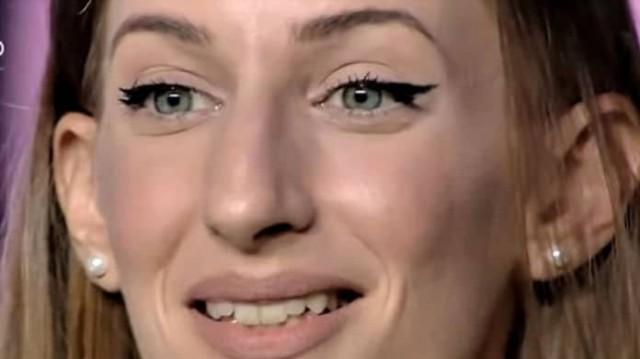 GNTM: Αυτή την παίκτρια την είχαν απορρίψει επειδή δεν ήταν όμορφη! Σήμερα έχει γίνει κύκνος!