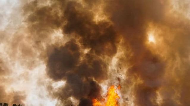 Φωτιά στην Ηλεία: Ραγδαίες εξελίξεις! Συνελήφθη 43χρονος κατά συρροή εμπρηστής! Για ποιες φωτιές ευθύνεται;