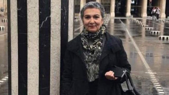 Λάκης Λαζόπουλος: Κηδεύεται στη Δράμα η σύζυγός του...