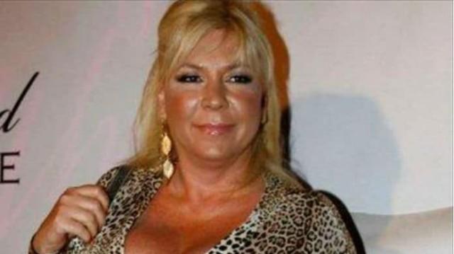Δήμητρα Λιάνη-Παπανδρέου: Έτσι είναι το σώμα της χωρίς ίχνος ρετούς! Αντέχετε να τη δείτε;