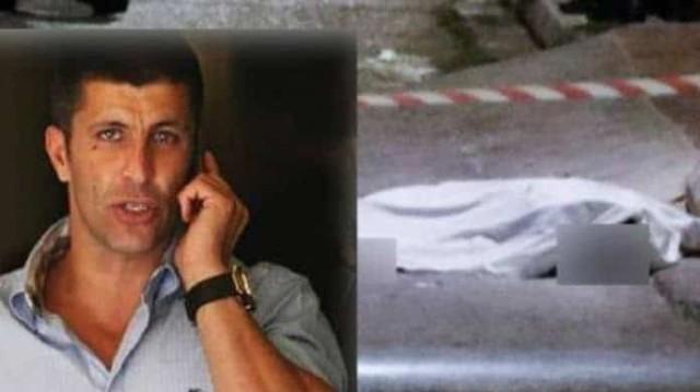 Δολοφονία Γιάννη Μακρή: Το τελευταίο τηλεφώνημα πριν το «μοιραίο»! ««Να προσέχεις τα βράδια...»