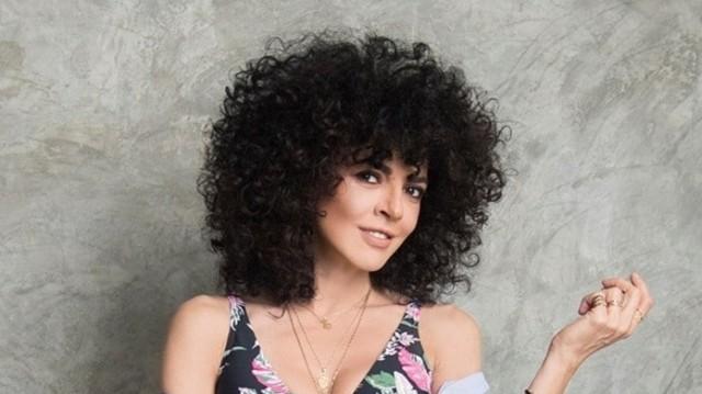 Μαρία Σολωμού: Βρέθηκε αντιμέτωπη με Οχιά! Ποια η κατάσταση της ηθοποιού;