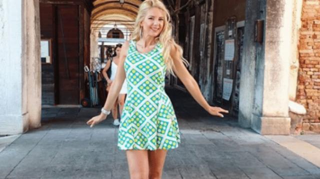 Σοφία Μαριόλα: Η νέα αλλαγή που έκανε και της πάει πολύ!