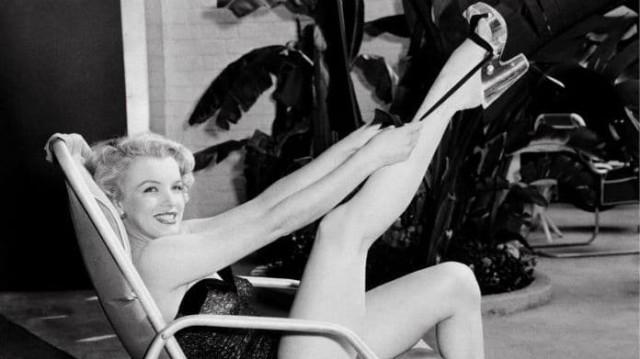 Σκάνδαλο με την Μέριλιν Μονρόε! Φωτογραφίες με το νεκρό, γυμνό της σώμα μόλις κυκλοφόρησαν!