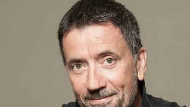 Σπύρος Παπαδόπουλος: Το «χτύπημα» που προκαλεί «καραμπόλα»! Έτοιμος για όλα ο παρουσιαστής...