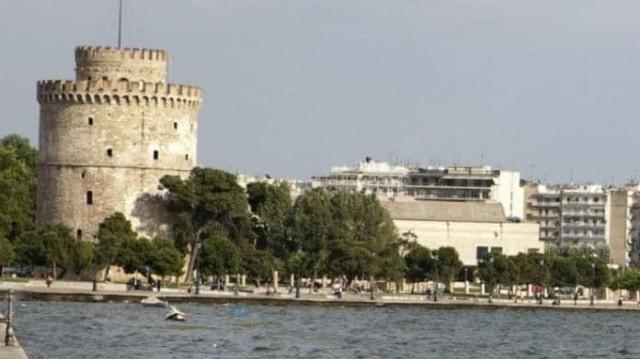 Μεγάλη προσοχή! Χωρίς νερό η Θεσσαλονίκη!