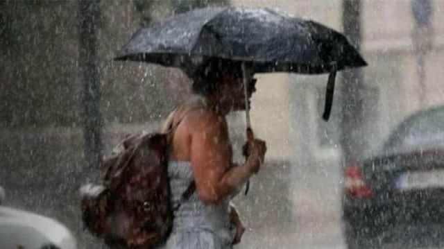 Καιρός: Έρχονται βροχές και καταιγίδες σε λίγες ώρες! Σε ποιες περιοχές θα «χτυπήσει» η κακοκαιρία;