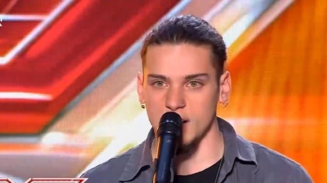 X-Factor: Ο Γιώργος Θεοφάνους βρήκε τον φετινό νικητή! (Βίντεο)