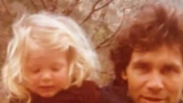 Φαίδων Γεωργίστης: Η κόρη του είναι πλέον ένας καστανόξανθος άγγελος! Δείτε την...