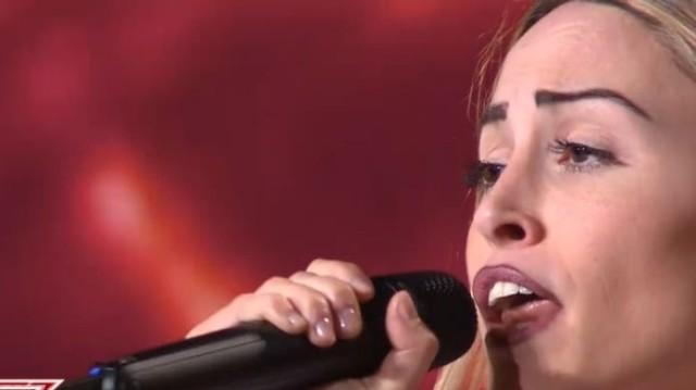 Χ-Factor: Τα σχόλια του Θεοφάνους την έκαναν να δακρύσει! (Βίντεο)