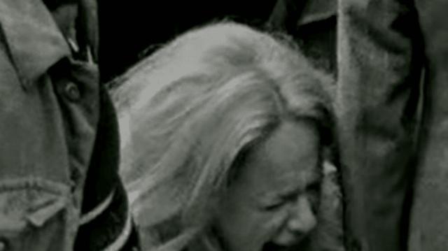 Αλίκη Βουγιουκλάκη: Ο θάνατος που την είχε