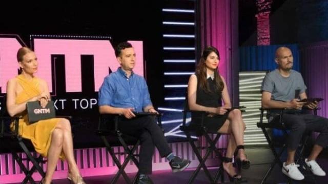 GΝΤΜ 2 Έκτακτο spoiler: Η plus size διαγωνιζόμενη που κλέβει την παράσταση απόψε! (Βίντεο)