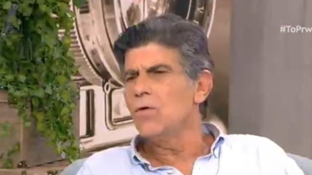 Γιάννης Μπέζος: Πώς αντέδρασε όταν έμαθε ότι η Ειρήνη Καζαριάν θα ερμηνεύσει Ίψεν; (Βίντεο)
