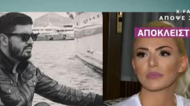 Στέλλα Μιζεράκη: Μίλησε για τον θάνατο του Πάνου Ζάρλα και παραλίγο να
