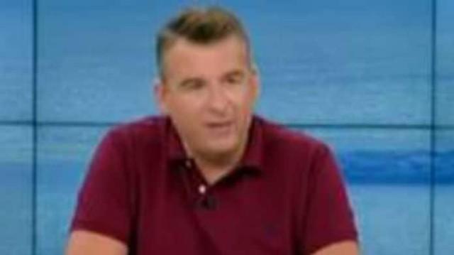 Γιώργος Λιάγκας: Απαντάει δημόσια αν θα είναι ο παρουσιαστής του Big Brother!