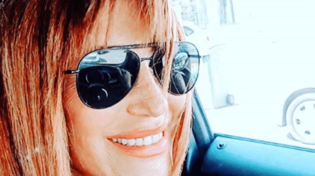 Βίκυ Χατζηβασιλείου: Η εξομολόγηση μετά το τροχαίο -  «Μπροστά μου ήταν ένα ταξί και...»! (Βίντεο)