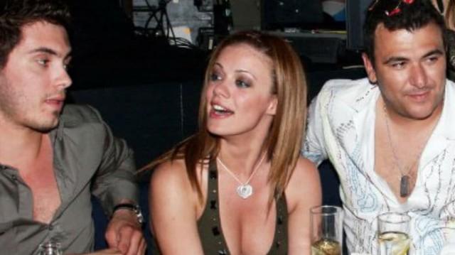 Ζέτα Μακρυπούλια: Η «τραγική» σύμπτωση στις σχέσεις της που κανείς δεν παρατήρησε μέχρι σήμερα!