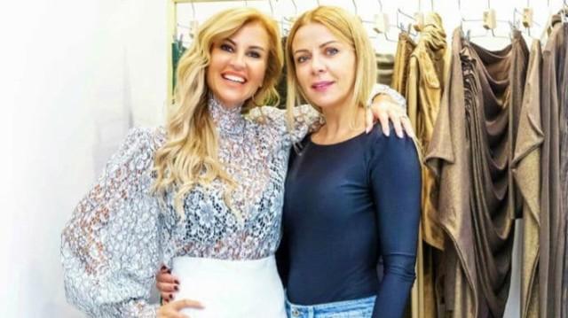 Ιωάννα Μιχαλέα: Ένα ξεχωριστό σύνολο από την KALLIA KOSSIERI που πρέπει να αποκτήσετε!
