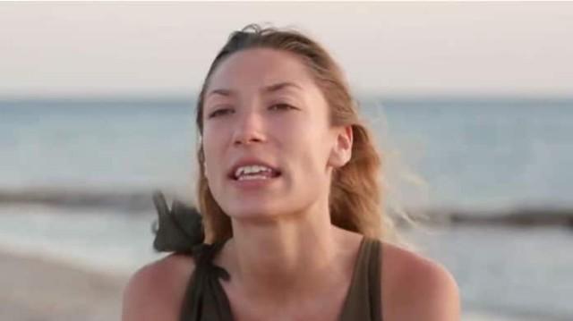 GNTM: Επική ατάκα της Μαρτίνας! «Χτύπησα το κόκκαλο του...»! (Βίντεο)