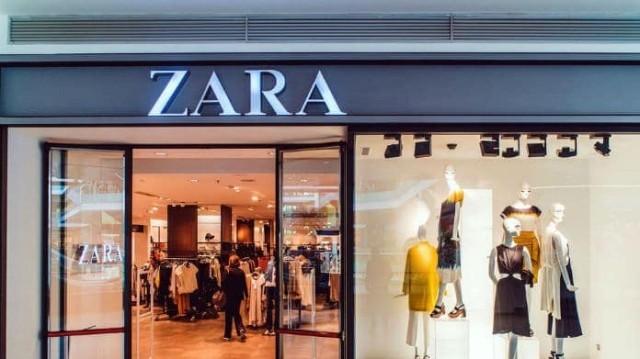 Zara - νέα συλλογή: Αυτή την φούστα την φοράνε όλες οι γυναίκες! Πρέπει να την αποκτήσεις τώρα!