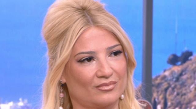 Φαίη Σκορδά: Της είπαν για ενδεχόμενο γάμο και έπαθε «αμόκ»! Πότε θα συμβεί;