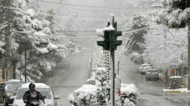 Μερομήνια 2019: Τι καιρό θα κάνει μέχρι τα Χριστούγεννα; Πότε έρχονται τα χιόνια!