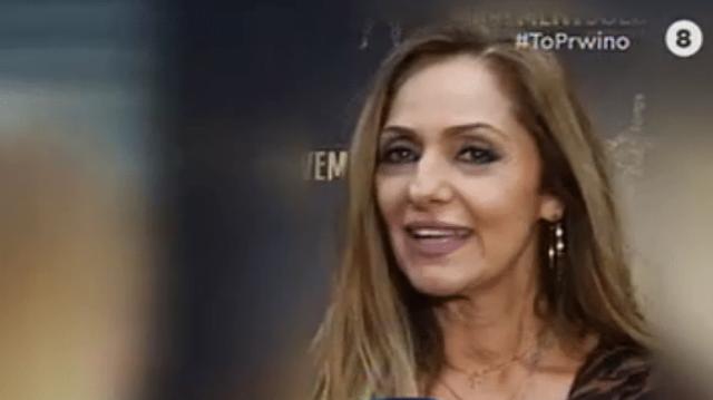 Βίκυ Κουλιανού: Αδιανόητη ατάκα! «Δεν την ξέρω την Ελεάνα Παπαγεωργίου»! (Βίντεο)